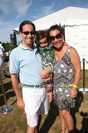 David Yanks, Samantha Yanks & Sadie<br /> photo by Jakes for Rob Rich © 2010 robwayne1@aol.com 516-676-3939