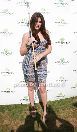 Khloe Kardashian  at the SWAGG VIP Lounge the Mercedes-Benz Polo Challenge at Blue Star Jets Field on   August 14, 2010. photo by Jakes for Rob Rich/SocietyAlllure.com
