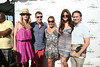 Stephanie March, Bobby Flay, Samantha Yanks, Khloe Kardashian, Jason Binn<br /> photo by Jakes for Rob Rich © 2010 robwayne1@aol.com 516-676-3939