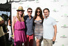 Stephanie March, Bobby Flay, Khloe Kardashian, Jason Binn<br /> photo by Jakes for Rob Rich © 2010 robwayne1@aol.com 516-676-3939