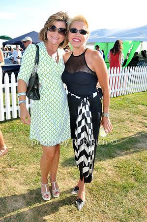 Maria Scavone, Ann Thomas<br /> photo by Rob Rich © 2010 robwayne1@aol.com 516-676-3939