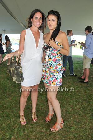 Lauren Morris, Savina Sananov<br /> photo by Rob Rich © 2010 robwayne1@aol.com 516-676-3939