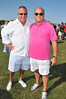 Neal Sroka, Joe Jurist<br /> at Week Three of the Mercedes-Benz Polo Challenge at Blue Star Jets Field in Bridgehampton on August 7, 2010. photo by Rob Rich/SocietyAllure.com
