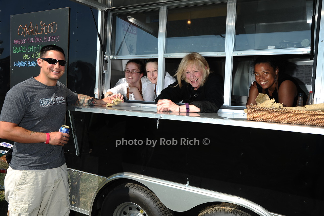 5th.Annual Great Food Truck Derby