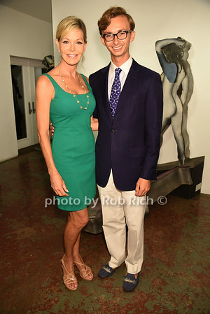 Julie Hayek and Cole Rumbough photo by Rob Rich/SocietyAllure.com © 2016 robwayne1@aol.com 516-676-3939
