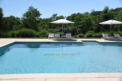 Nancy Corzine residence