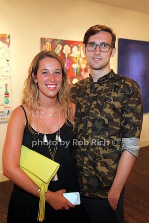 Jordan Fontina and Kevin O'Block