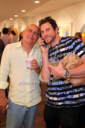 Joe Rinaldo and Gregory Siff