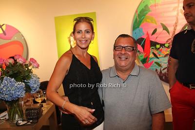Joanne Prezioso and Joe Prezioso