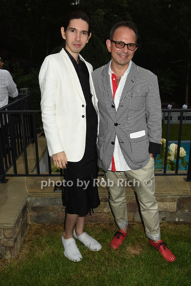 Labor of Love: Hamptons 2016 benefit