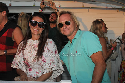 Frances Cardoso and Coerte Felske photo by K.Doran for Rob Rich/SocietyAllure.com©2016 robrich101@gmail.com 516-676-3939
