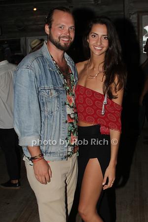 Marco Strioli and Alana Jae