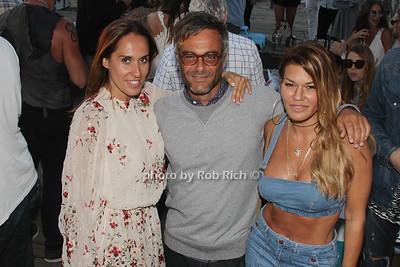 Jayma Cardoso, Danny Dimauro and Jenne Lombardo