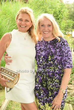 Debra Halpert and Jewel Morris photo  by Rob Rich/SocietyAllure.com © 2016 robwayne1@aol.com 516-676-3939