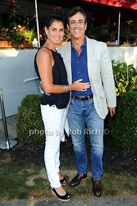 Trish Burke, Ed Burke Jr.  photo by Rob Rich/SocietyAllure.com © 2016 robwayne1@aol.com 516-676-3939