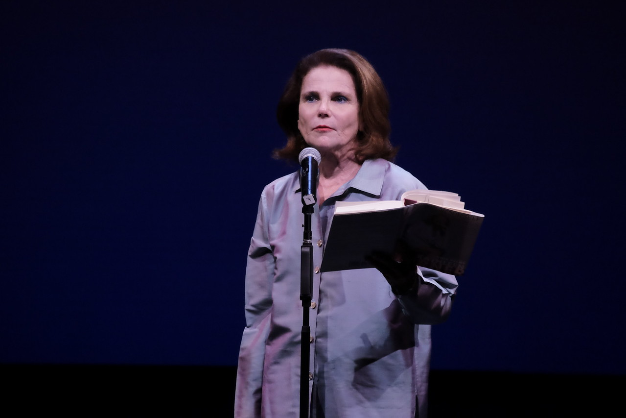 Tovah Feldshuh