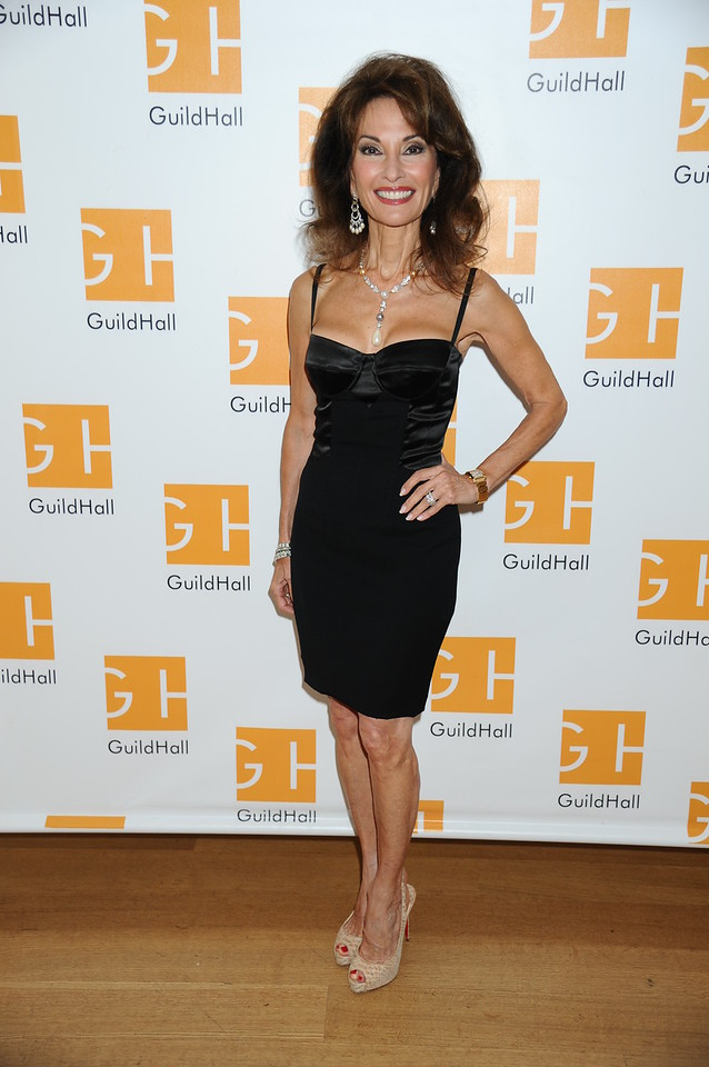 Susan Lucci