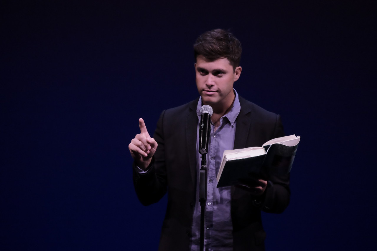 Colin Jost