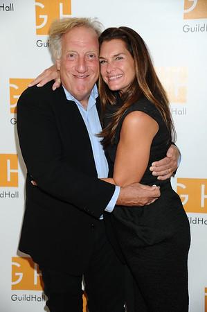 Alan Zweibel and  Brooke Shields  photo by Rob Rich/SocietyAllure.com © 2016 robwayne1@aol.com 516-676-3939