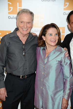 Dick Cavett and Tovah Feldshuh photo by Rob Rich/SocietyAllure.com © 2016 robwayne1@aol.com 516-676-3939