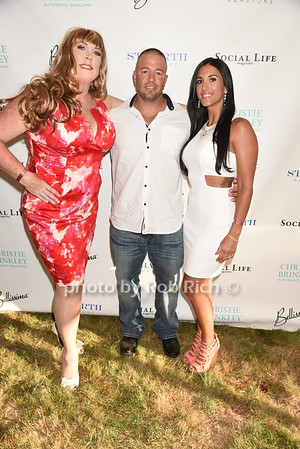 5th Annual St. Barth Hamptons Gala