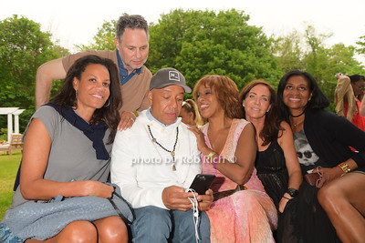 Kim Maitlin, Jason Binn, Russell Simmons, Gayle King, Camilla Olson, Nina Whittington Cooper  photo by Rob Rich/SocietyAllure.com © 2016 robwayne1@aol.com 516-676-3939