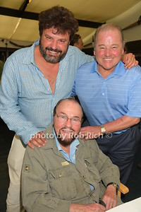 Domingo Zapata, Rod Gilbert, James Lipton  photo by Rob Rich/SocietyAllure.com © 2016 robwayne1@aol.com 516-676-3939