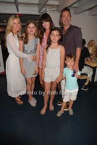 Richie Notar and family  photo by Rob Rich/SocietyAllure.com © 2016 robwayne1@aol.com 516-676-3939