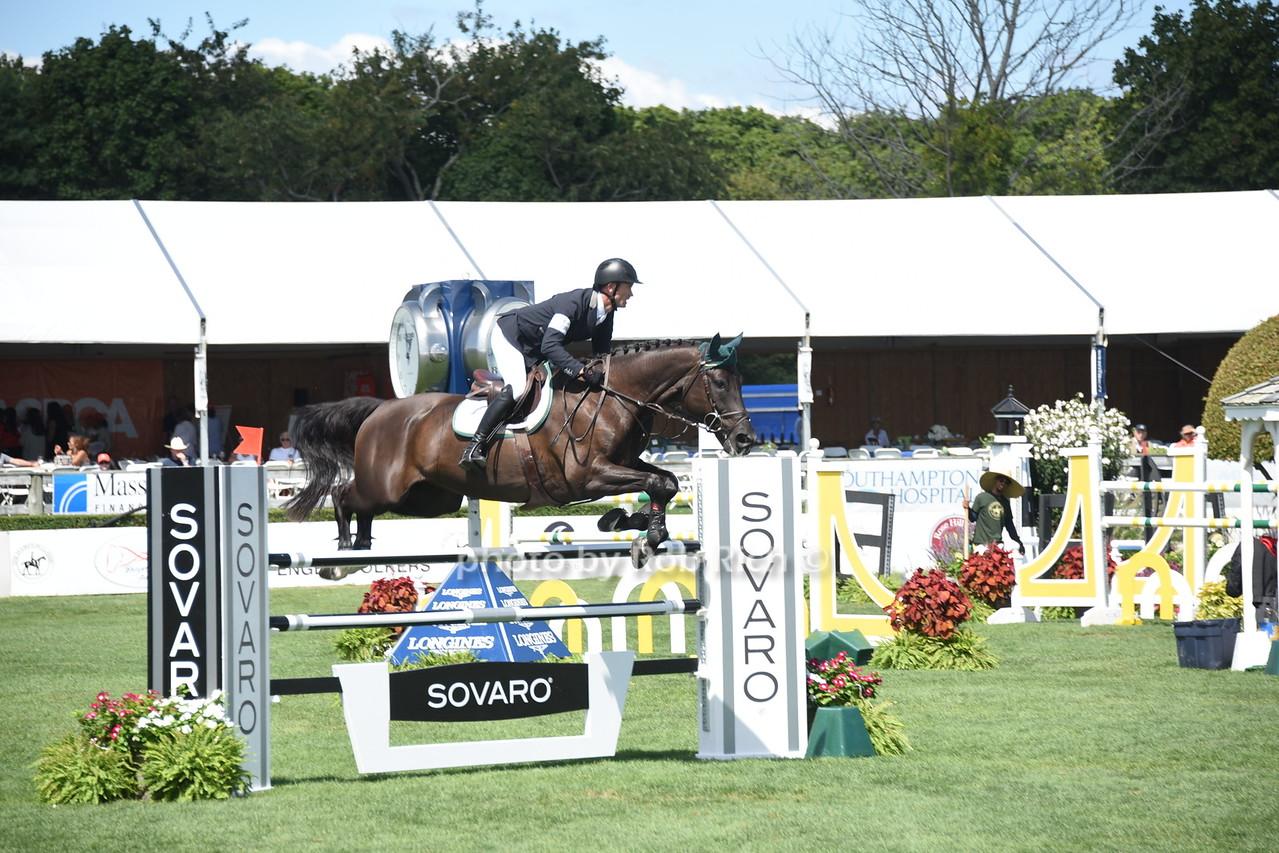 Hampton Classic Horseshow 2016