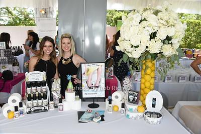 Jill Zarin's 4th.Annual Luxury Event