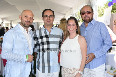 Jill Zarin's 4th.Annual Luxury Event