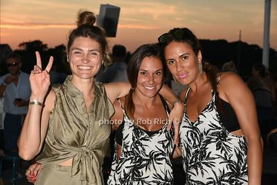 Rochelle Clemmons, Maria, and Marianna  photo by Rob Rich/SocietyAllure.com © 2016 robwayne1@aol.com 516-676-3939