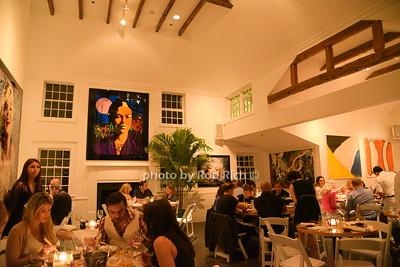 Interior of Kuzo restaurant photo by Rob Rich/SocietyAllure.com © 2016 robwayne1@aol.com 516-676-3939