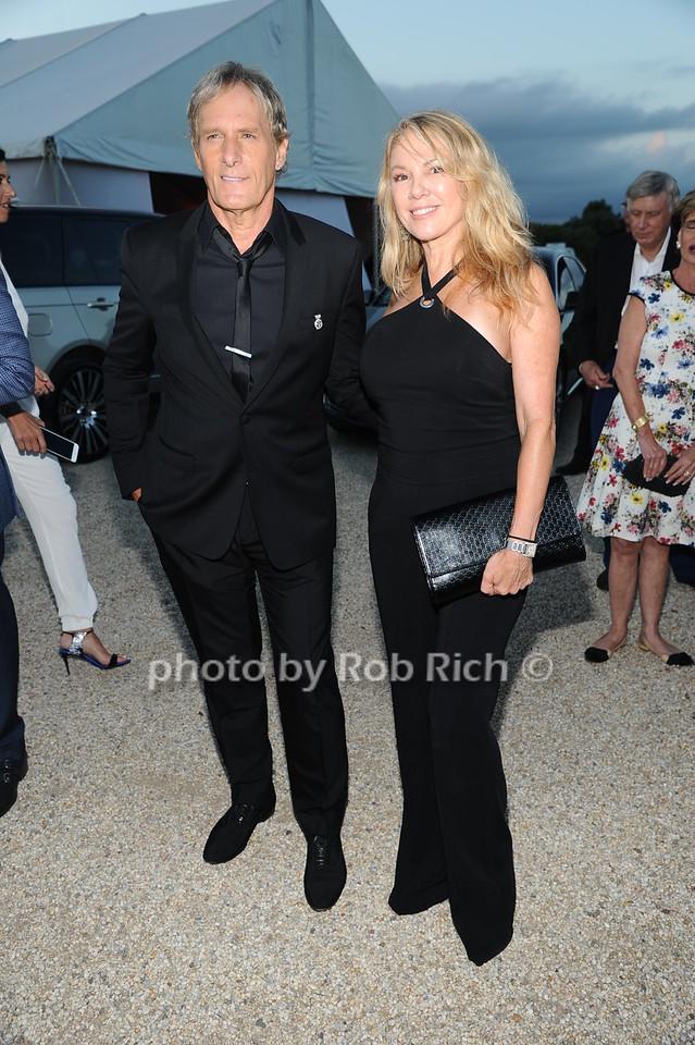 Michael Bolton Charities Hamptons 2016