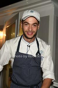 Chef/Owner of Oreya in Southampton Greg Grossman  photo  by Rob Rich/SocietyAllure.com © 2016 robwayne1@aol.com 516-676-3939