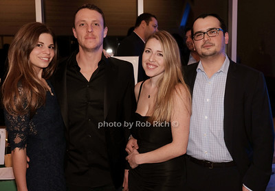 Nicole Sullivan,Walter Sullivan,Kristen Teodoro, Augie Teodoro photo by Rob Rich/SocietyAllure.com © 2016 robwayne1@aol.com 516-676-3939