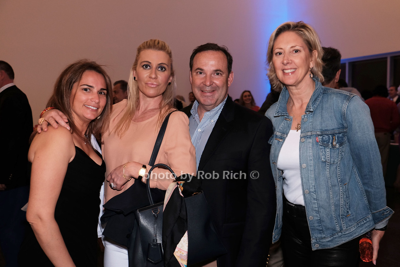 Christina Delgais, Catherine Schieldrop,David Shieldrop, Dale Westreich