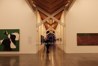 Parrish Arts Museum interior photo by Rob Rich/SocietyAllure.com © 2016 robwayne1@aol.com 516-676-3939