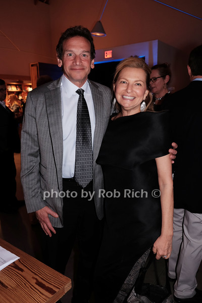 David Greenbertg, Debra Halpert