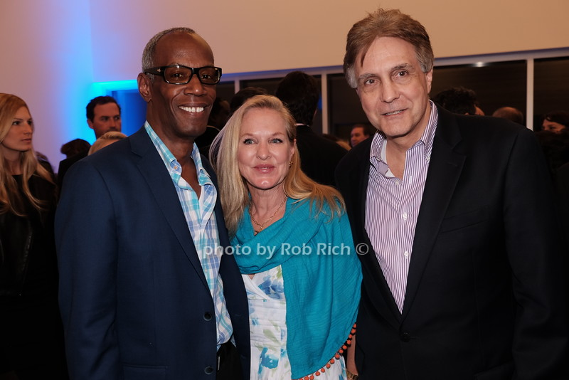 James Thomas, Virginia Dadey, Bradford Shaheen