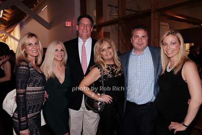 Karen McAuliffe,Nancy Pearson,John Regan, Amelia Doggweiler,Frank Bodenchak, Dawn Bodenchak photo by Rob Rich/SocietyAllure.com © 2016 robwayne1@aol.com 516-676-3939