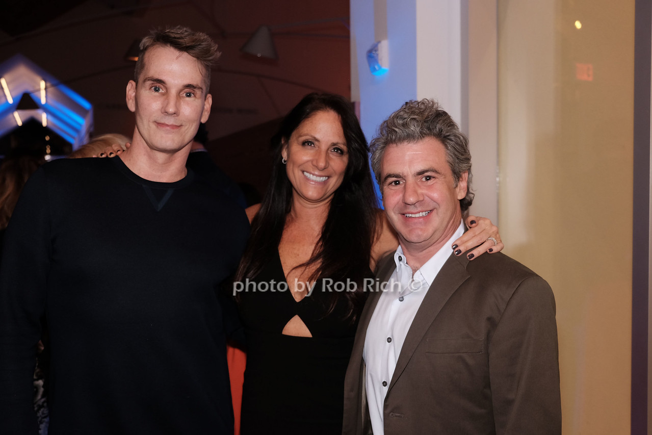 Chris Mathieson, Lynn Scotti, Richard Sinnott photo by Rob Rich/SocietyAllure.com © 2016 robwayne1@aol.com 516-676-3939