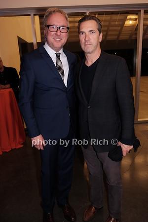 Ian Duke, Justin Mitchell photo by Rob Rich/SocietyAllure.com © 2016 robwayne1@aol.com 516-676-3939