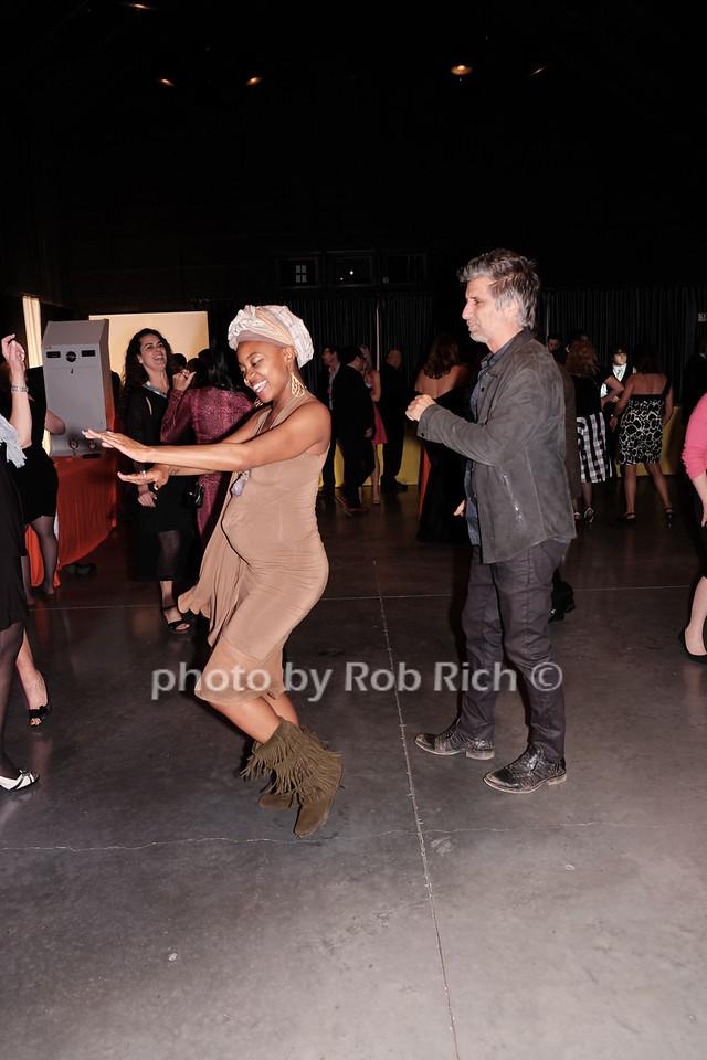 Maya-Lin Green, Peter Balestrieriphoto by Rob Rich/SocietyAllure.com © 2016 robwayne1@aol.com 516-676-3939