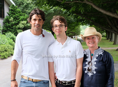 CTREE at Wolffer Stables with Nacho Figueras