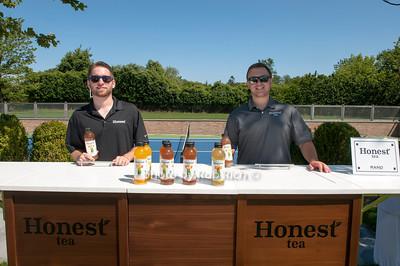 Matt Stefanzzi and Tom De Paola for Honest Tea