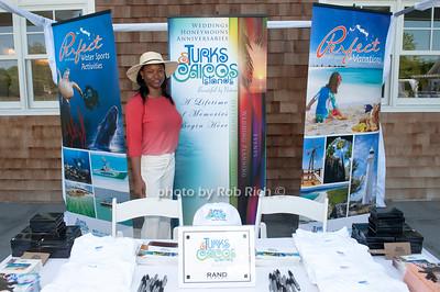 Pamela Ewing for Turks Caicos