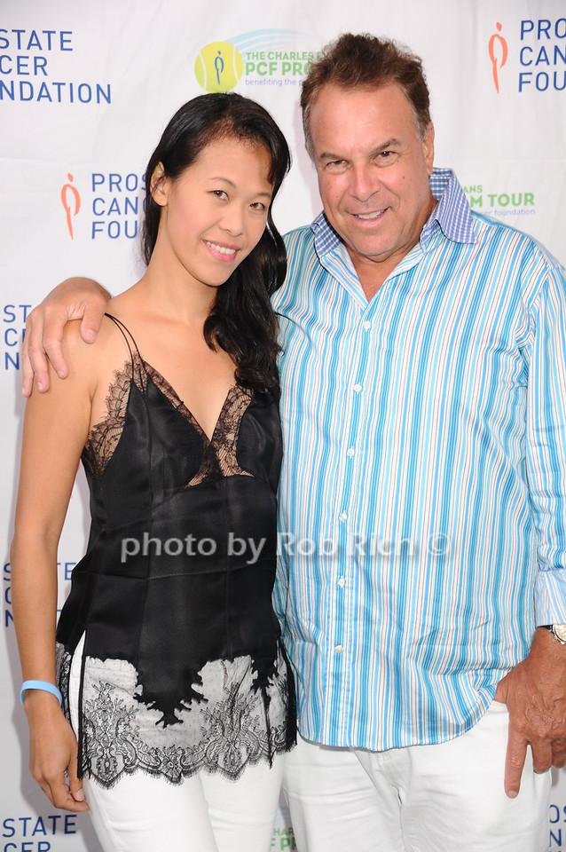 Mei Greene and Jeff Greenephoto by Rob Rich/SocietyAllure.com © 2016 robwayne1@aol.com 516-676-3939