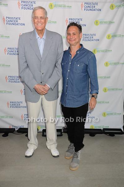 David Koch and Jason Binnphoto by Rob Rich/SocietyAllure.com © 2016 robwayne1@aol.com 516-676-3939