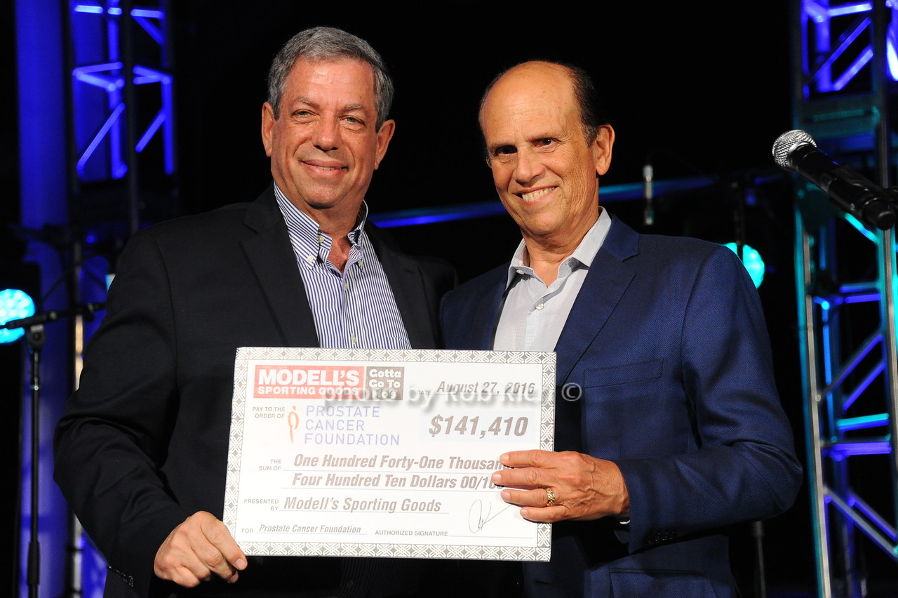 Mitch Modell, Michael Milken